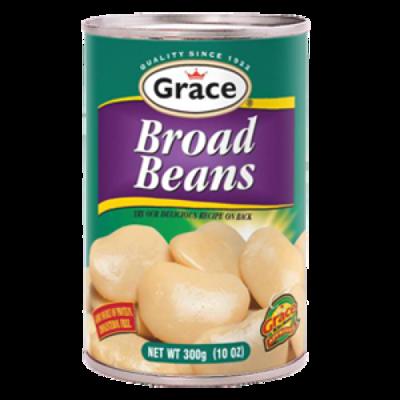 GRACE BROAD BEANS (300G)