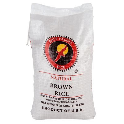 Brown Rice (PK)
