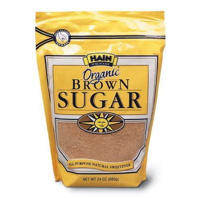 Brown Sugar (1 LB PK)