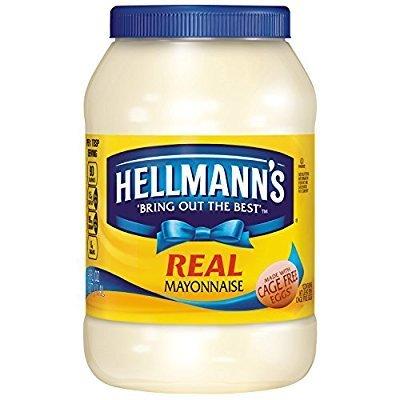 Hellman's Mayonnaise (15oz)