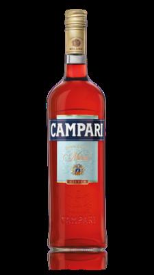Campari (Flask)