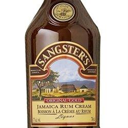 Sangsters Rum Cream (1L)