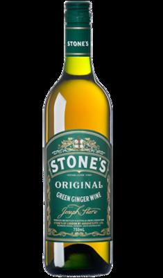 Stones Ginger Wine (750ml)