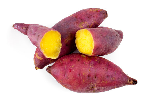 Sweet Potato (LB)