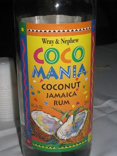 COCOMANIA COCONUT RUM (1L)