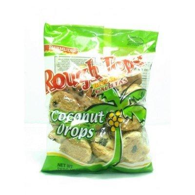 ROUGH TOP (COCONUT)