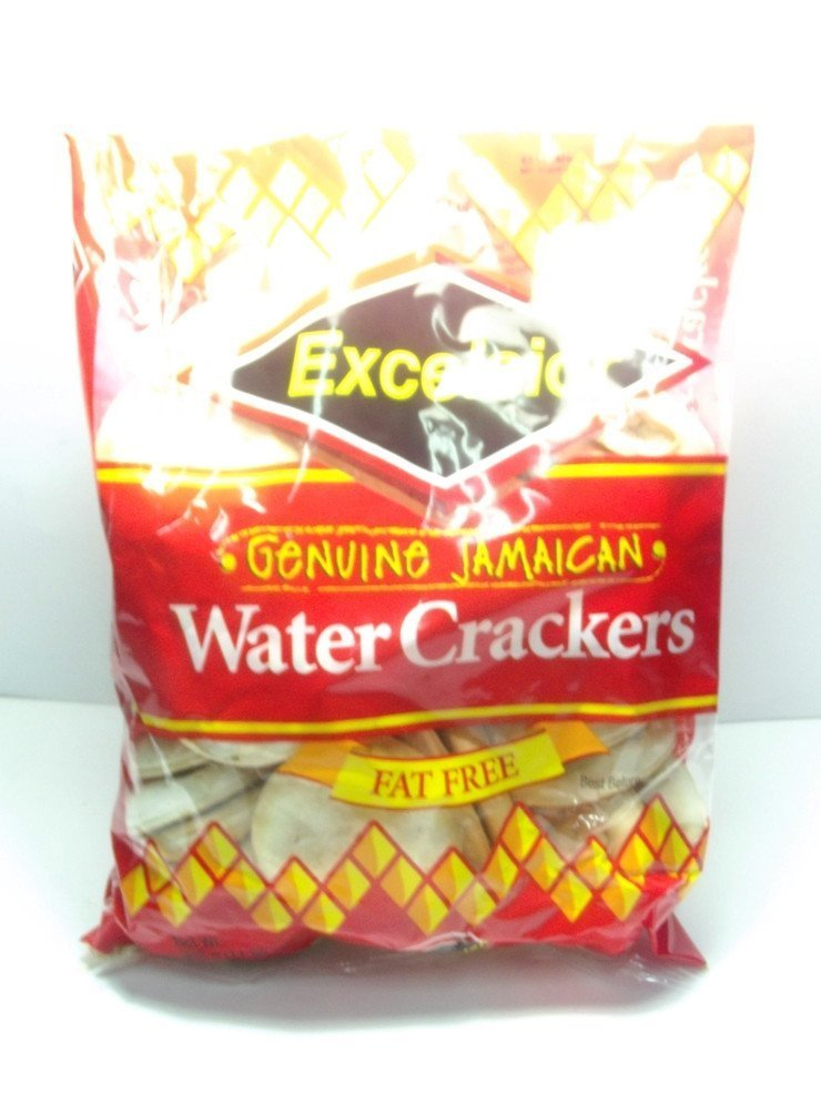 EXCELSIOR WATER CRACKERS (143g)