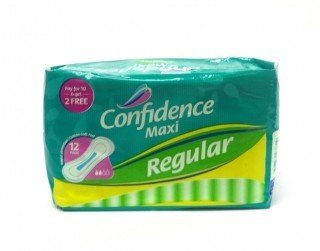 CONFIDENCE (10 Pack)