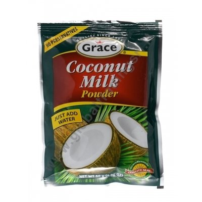 GRACE COCONUT POWDER (SACHET)