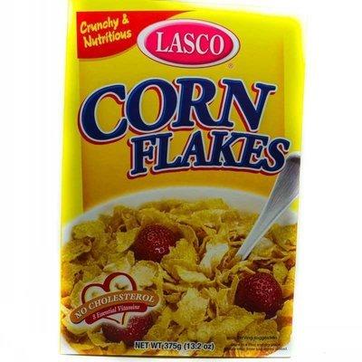 LASCO CORNFLAKES (500g)