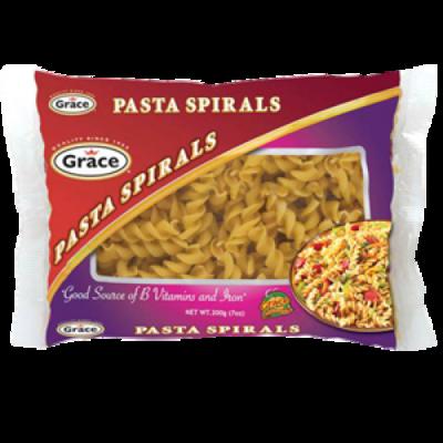 GRACE Pasta (SML)
