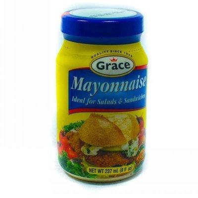 GRACE MAYONNAISE (237ml)