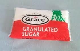 GRACE Granulated Sugar (1KG)