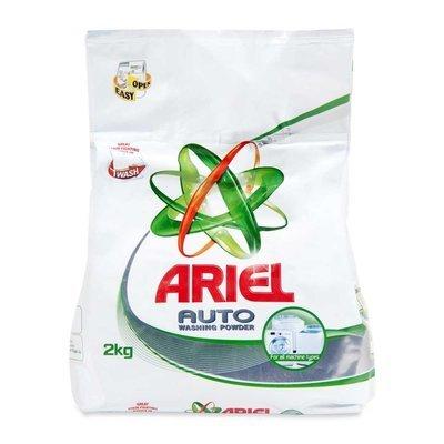 ARIEL SOAP POWDER (500g)