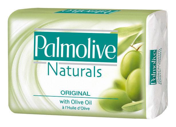 PALMOLIVE BATH SOAP