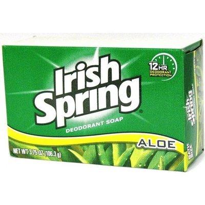IRISH SPRING DEODORANT SOAP (3 PACK)