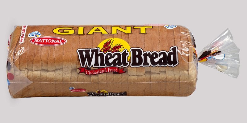 National Giant Wheat