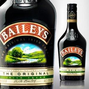 Bailey's Irish Cream (1L))