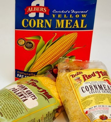 Cornmeal (14oz Pack)