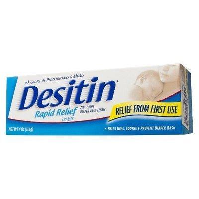 Desitin Creamy (4oz)