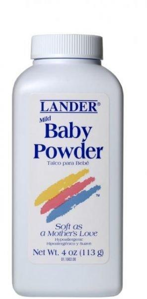 Lander Baby Powder (113g)