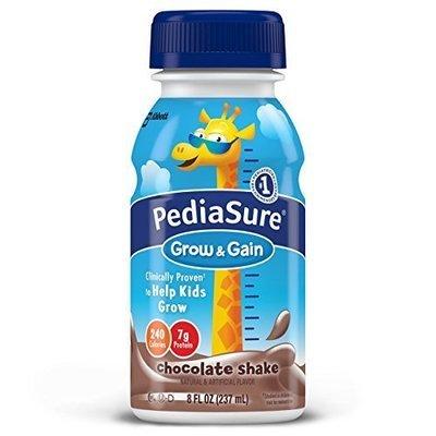 Pediasure Chocolate (8oz)