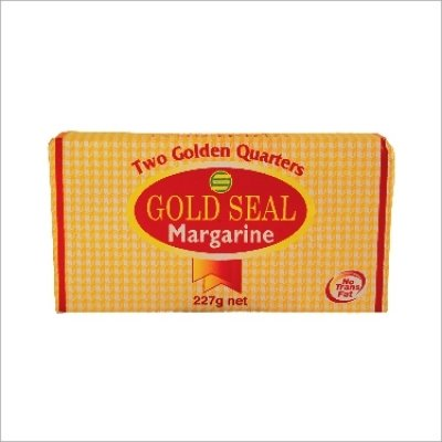 Gold Seal Margarine