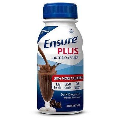 Ensure Plus (Chocolate)