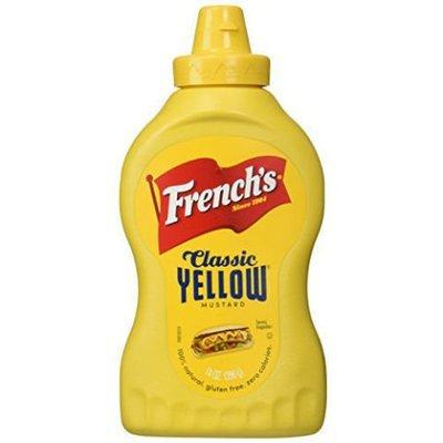 French's Mustard 226g