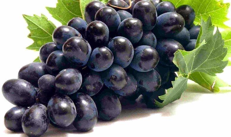 Grapes (1LB)