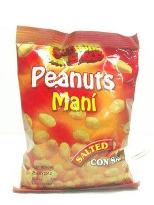 Sunshine Snacks Salted Peanut (100g)