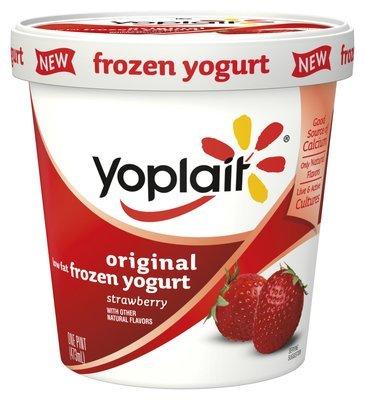 Yoplait Original (6oz)
