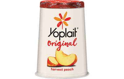 Yoplait Light Yorgurt (Mix Berry)