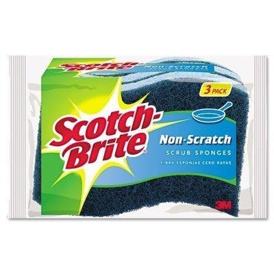 Scoth Brite Sponge