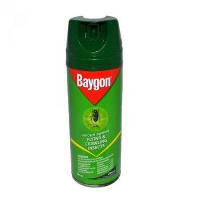 Baygon Aerosol (600ml)