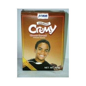 JF Mills Creamy