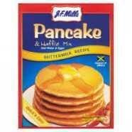 JF Mills Pancake Mix (1kg)