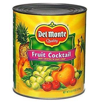 Del Monte Fruit Cocktail (432g)