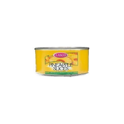 Lasco Pineapple Slices (227g)