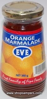 Eve Orange Marmalade