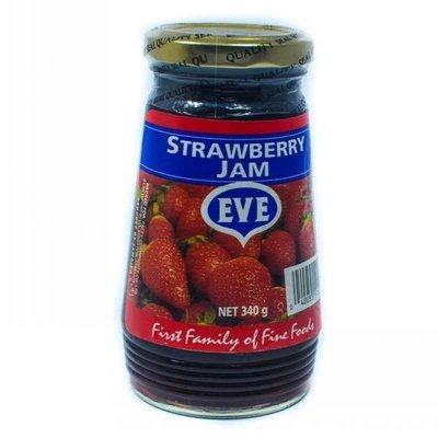 Eve Strawberry Jam