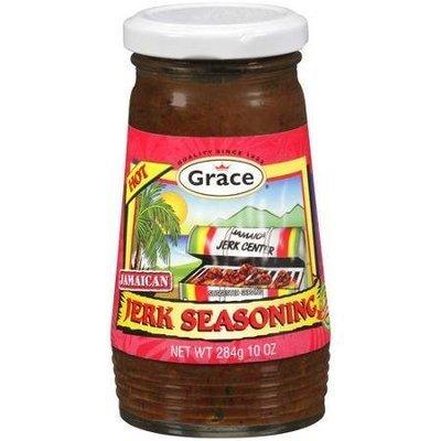 Grace Jamaican Jerk Seasoning (284g)