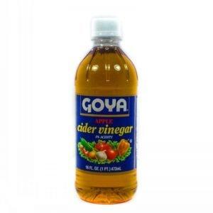 Goya Apple Cider Vinegar (473ml)
