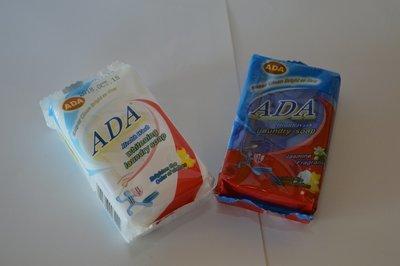 ADA SOAP Cake Soap