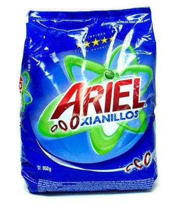 ARIEL SOAP POWDER (950g)