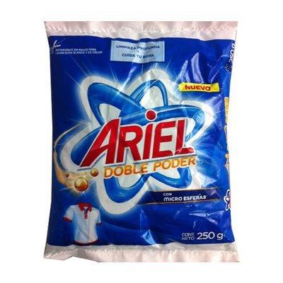 ARIEL SOAP POWDER (250g)