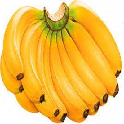 Ripe Banana (Doz)