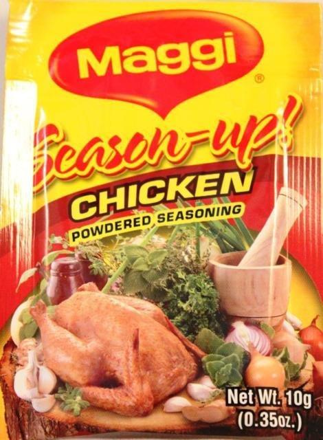 Maggie Season-Up Sachet