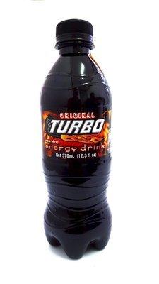Turbo  (370ml)