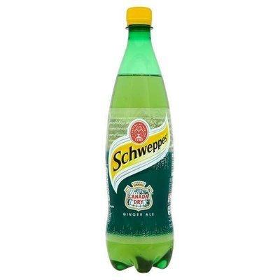 Schweppes (591ml)